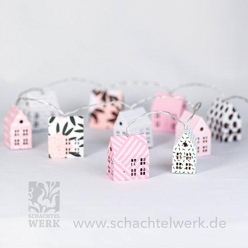 "Lichterkette ""Mandelblütenweg"""