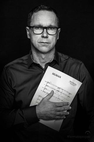 STEFFEN, Musiklehrer & Chorleiter