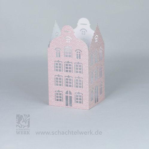 """Lichthaus """"Rosige Zeiten"""""""
