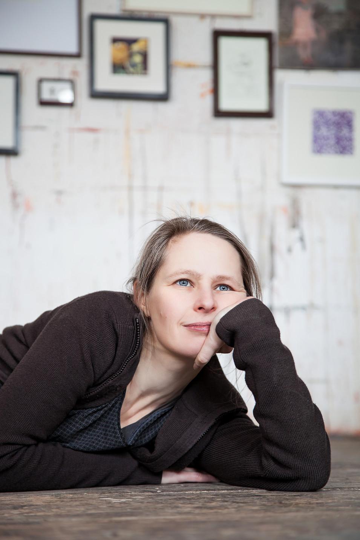 Katrin Zickler
