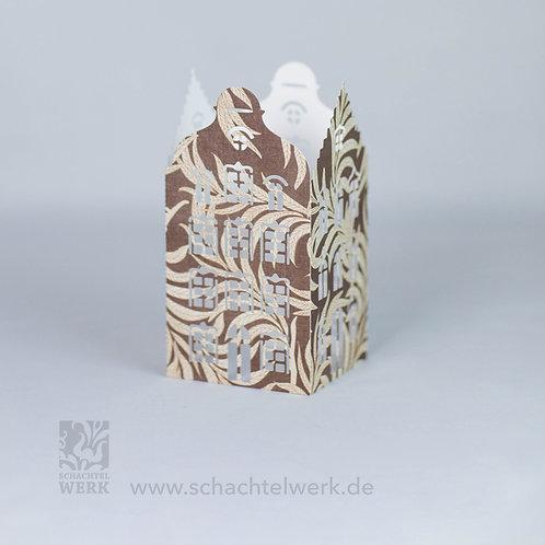 "Lichthaus ""Blättermeer"""