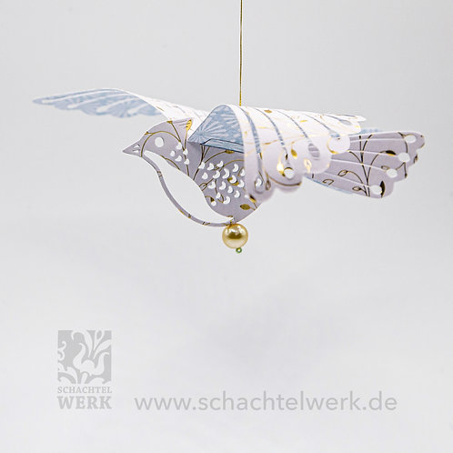 "Vogel ""Am Brunnen vor dem Tore"""