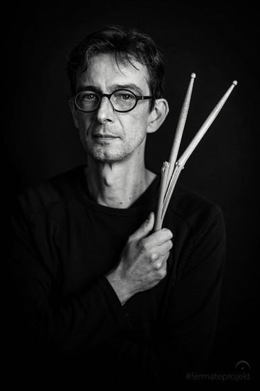 THOMAS, Schlagzeuger