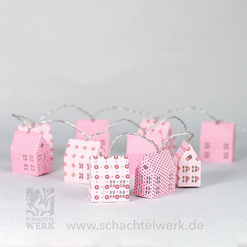 """Lichterkette """"Orchid Street"""""""