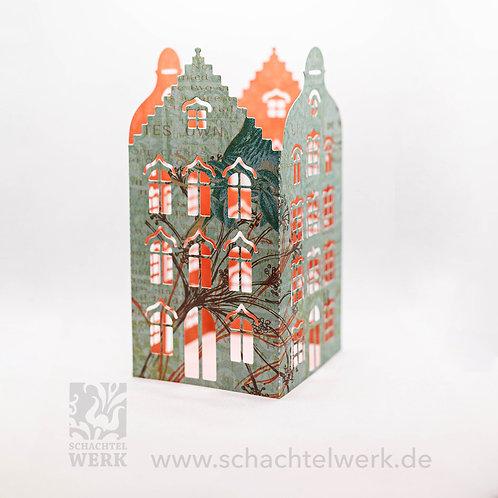 "Lichthaus ""Kräutergarten"""