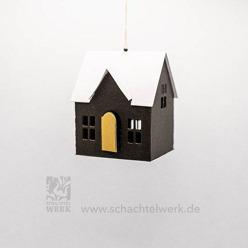 Haus VIER