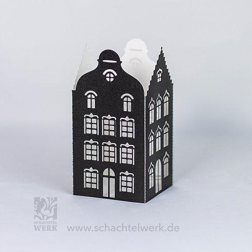 """Lichthaus """"Schwarzweiß"""""""