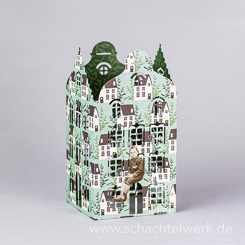 """Lichthaus """"Häusermeer"""""""
