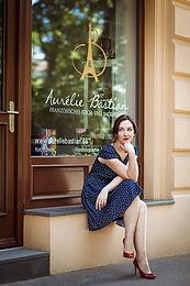 Aurelie bastian
