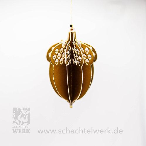 Eichel gold