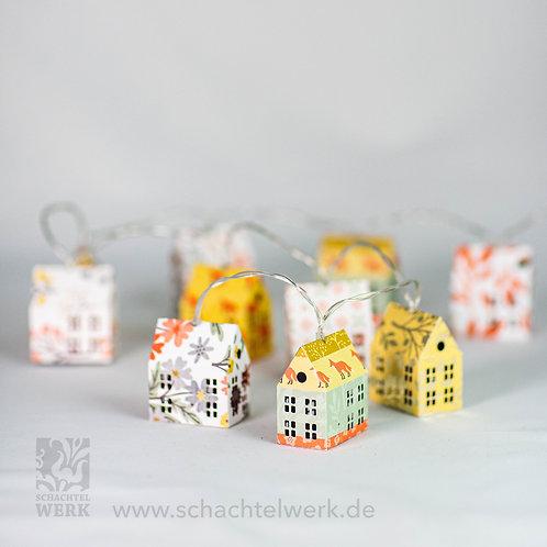 "Lichterkette ""Fuchsweg"""
