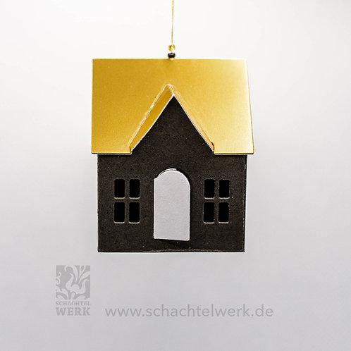 Haus DREI
