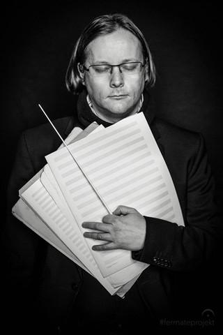 FRITHJOF, Dirigent & Komponist