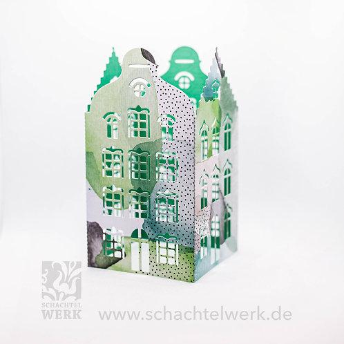 """Lichthaus """"Heimweg"""""""