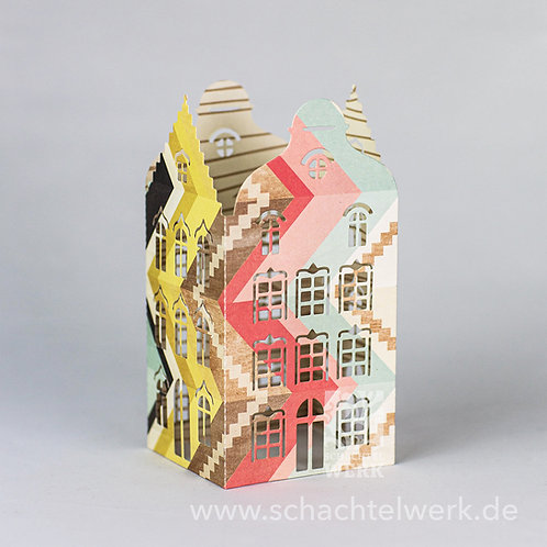 "Lichthaus ""Zickzack"""