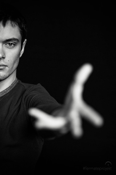 FERGUS, Balletttänzer