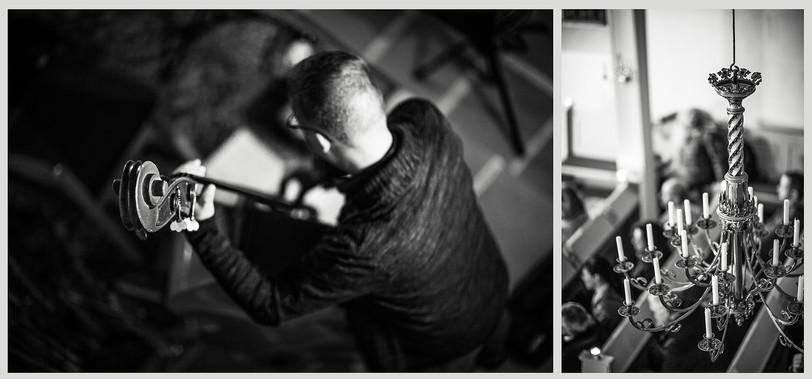 Konzert Tom Liwa & Jörg Naumann