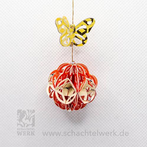 """Schmetterlingskugel """"Parabel"""""""