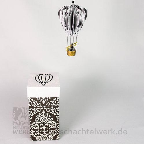 """Heißluftballon """"Glück auf!"""""""
