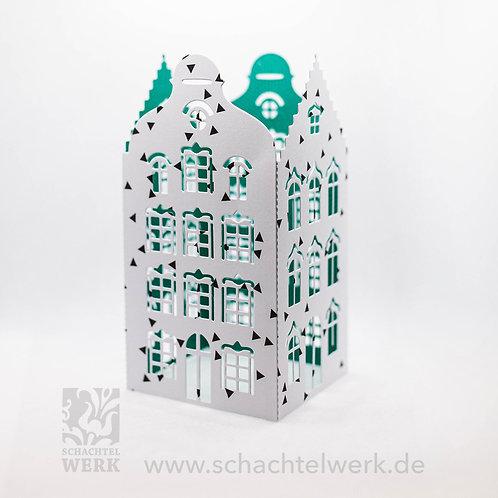 """Lichthaus """"Wiedersehen"""""""
