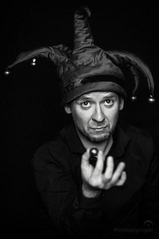 ROMAN, Schauspieler & Comedian