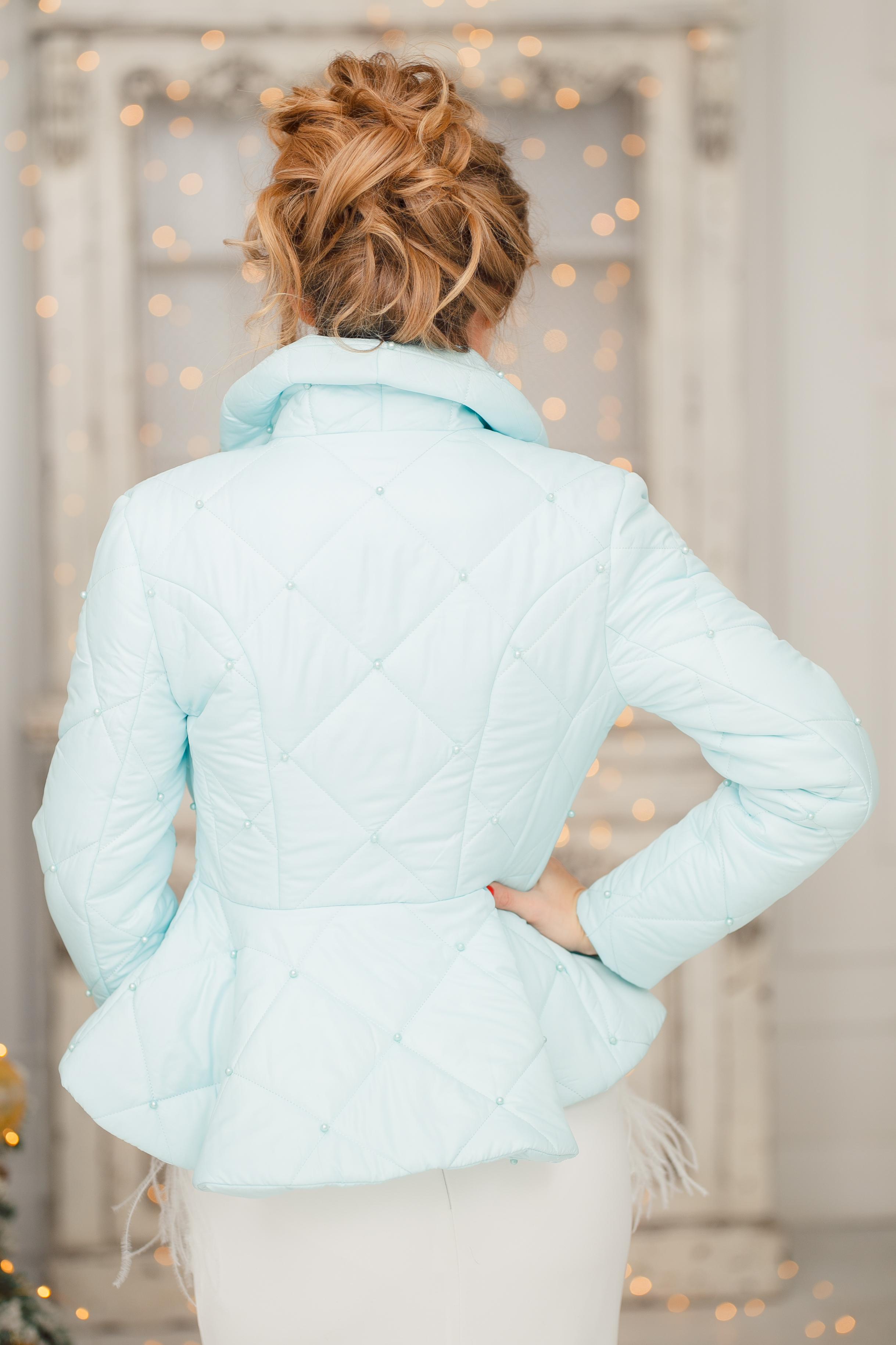 Тамара (курточка на синдепоне)