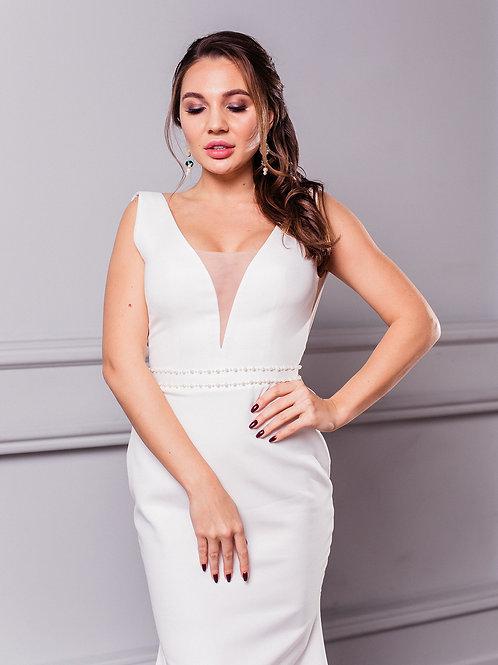 Свадебное платье Цвия