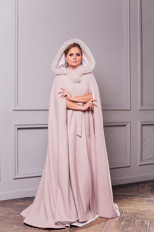 Свадебное пальто Герда