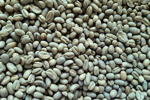 Peaberry Arabica Green Bean