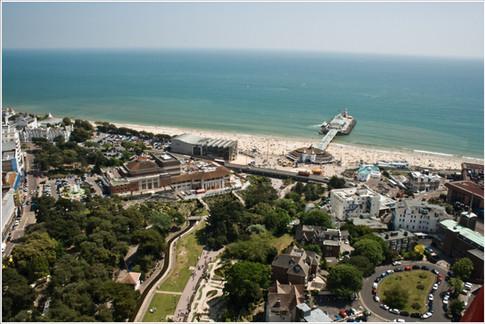 Bournemouth Town Centre - Beach.jpg
