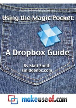 Dropbox Guide