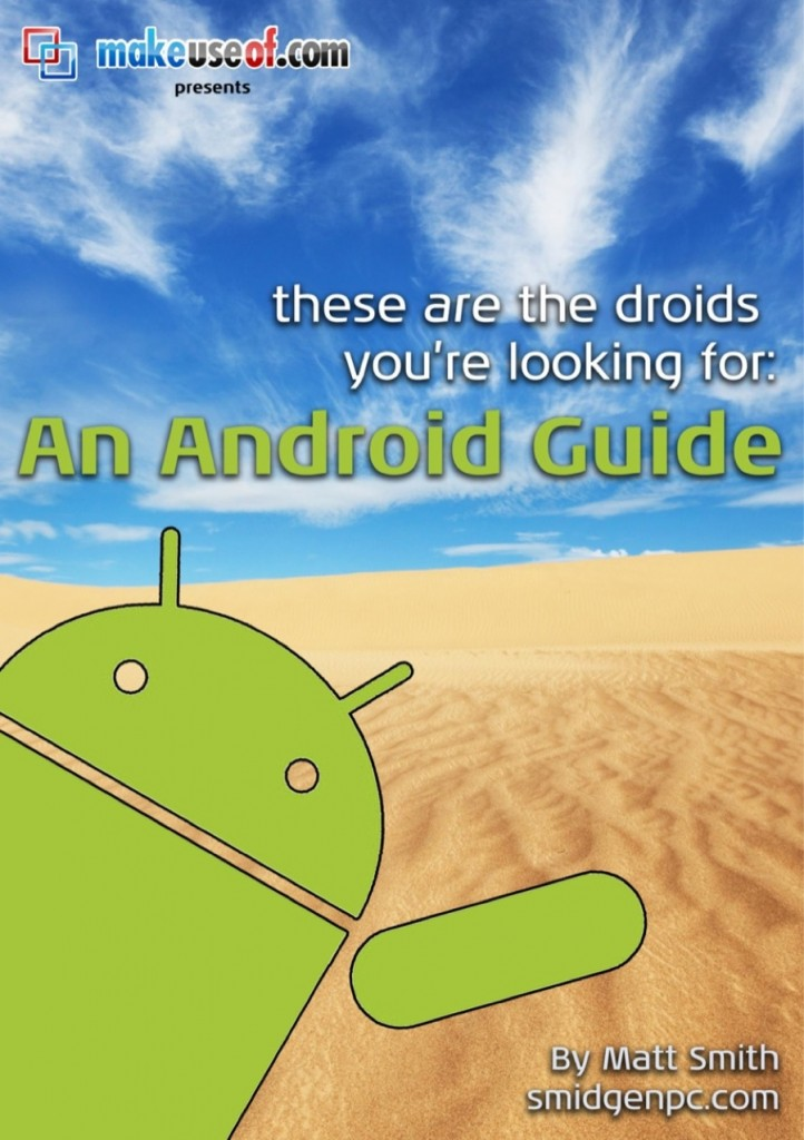 The Android Guide