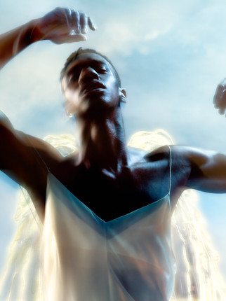 Archive | Quenton as Icarus