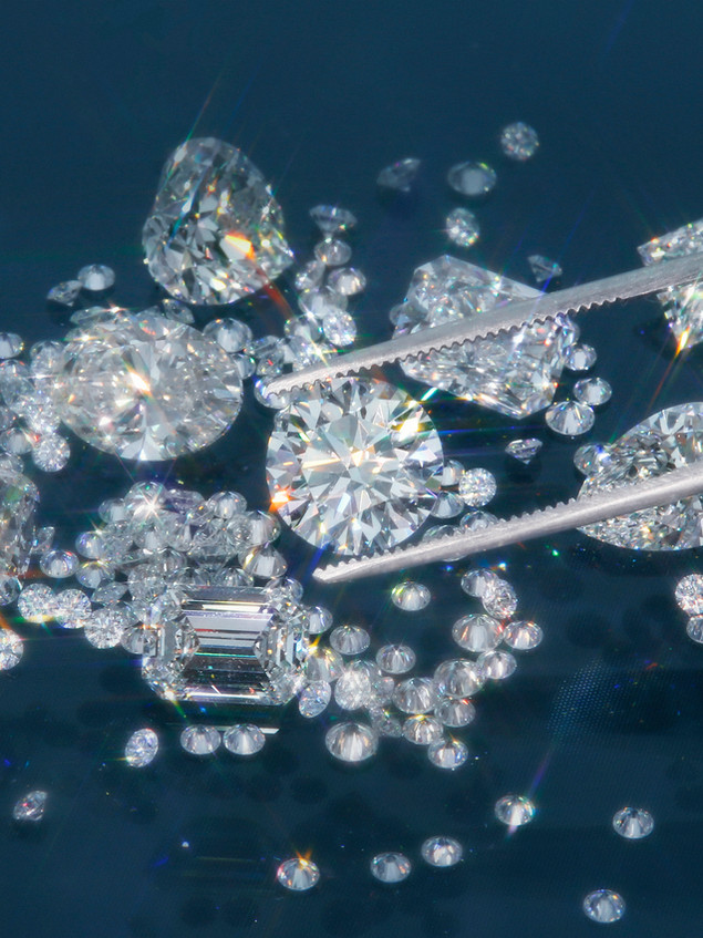 Commissioned | Earther Magazine | Beyond the Hype of Lab-Grown Diamonds