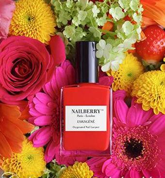Nailberry hos Alrum1