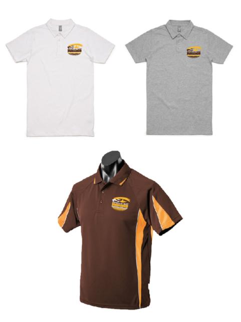 Polo Shirt - Short Sleeve