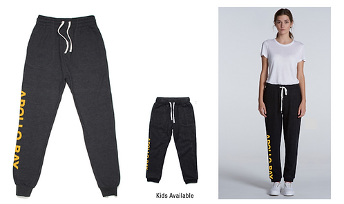 Adult Tracksuit Pants