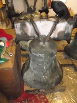 Woolhope 2nd bell