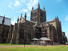 Hereford, Cathedral