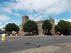Hereford, St Nicholas
