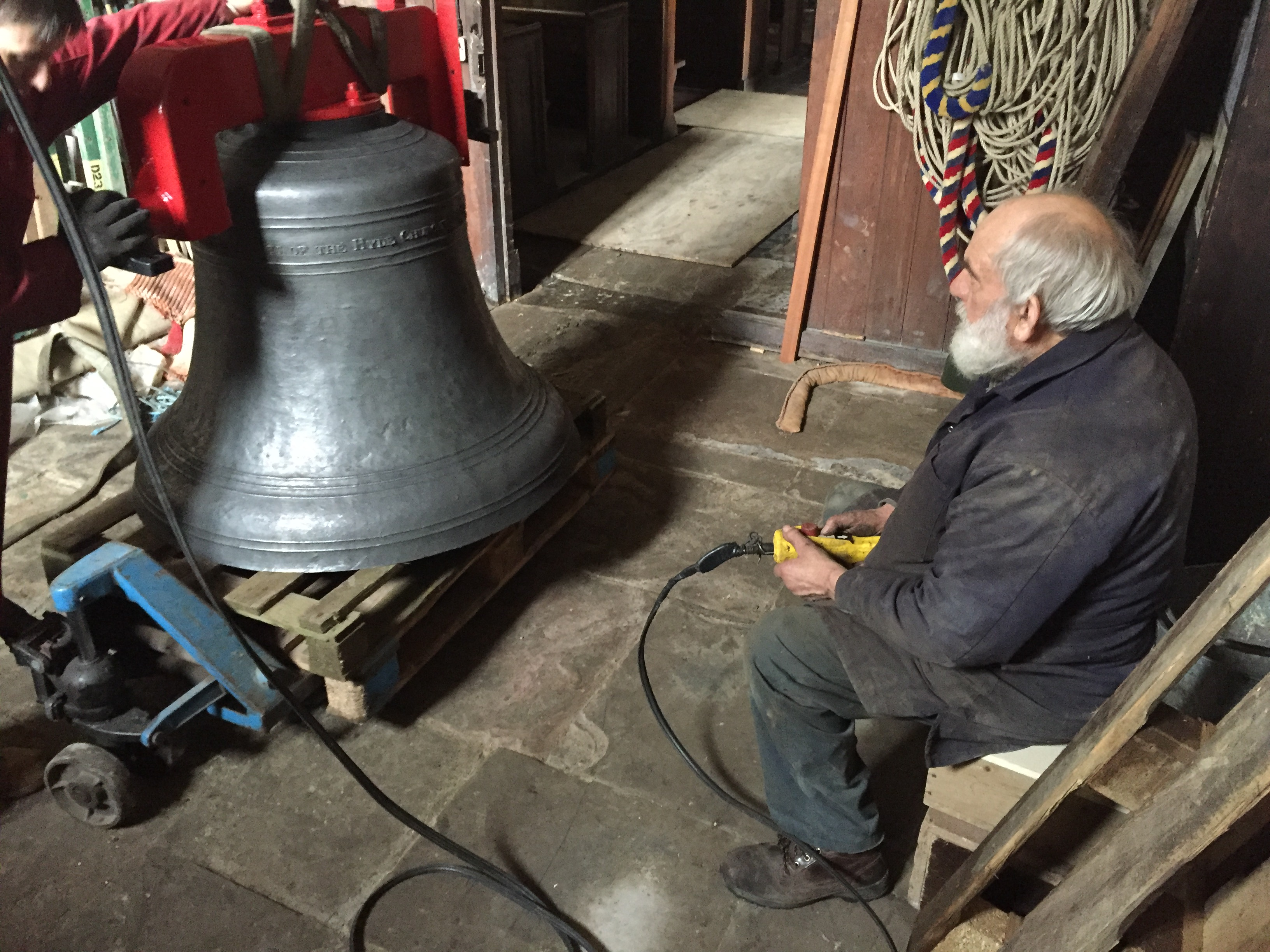 Woolhope Bells