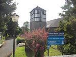 Holmer, St Bartholomew