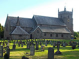 Burghill, St Mary the Virgin