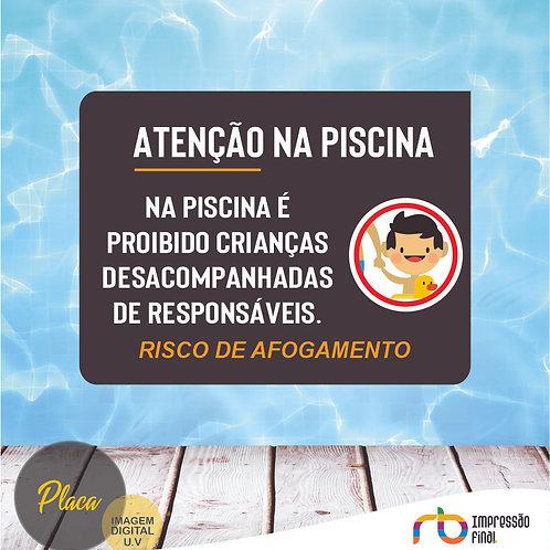 Placas Piscina