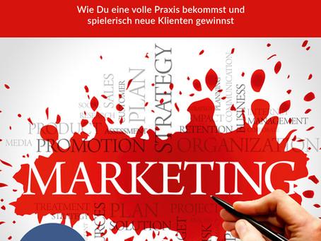 Oh nein... Marketing ist nicht mein Ding!