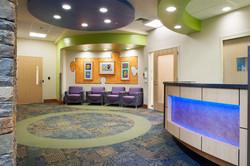 Pediatrics MRI