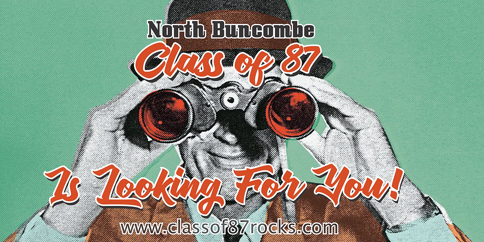 NBHS - Class of 1987 - 30 Year Reunion