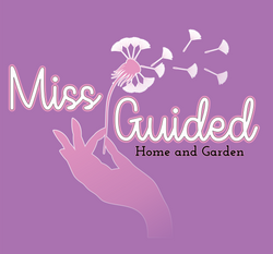 Miss Guided - preliminary logo
