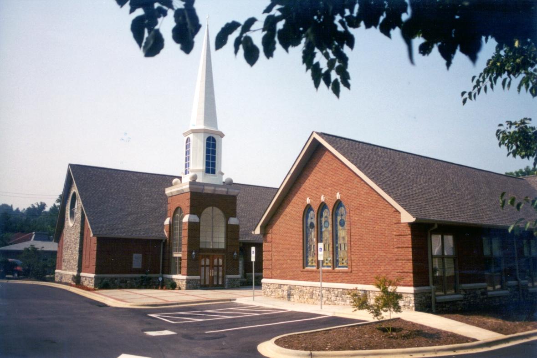 New Church Facility