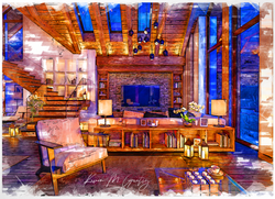 Chadwick Interior